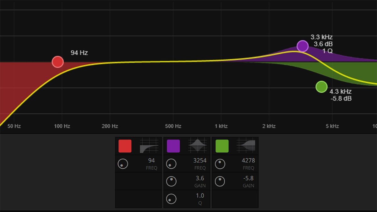 Four Ways Subtractive EQ Can Improve Your Mix