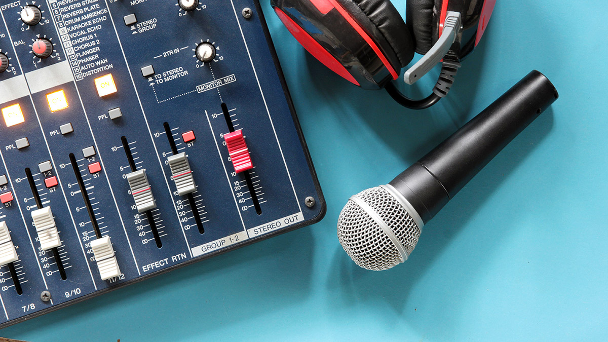 Three Ways To Liven Up Your Vocals With Spot Effects