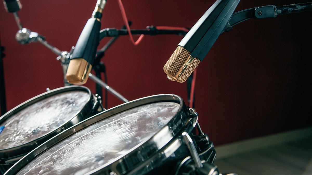 Three Ways To Shape Your Drum Sound