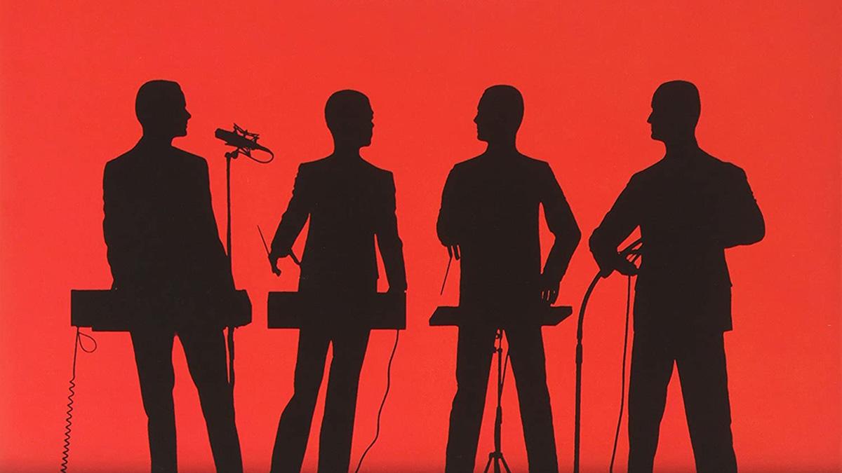Kraftwerk – The Man Machine