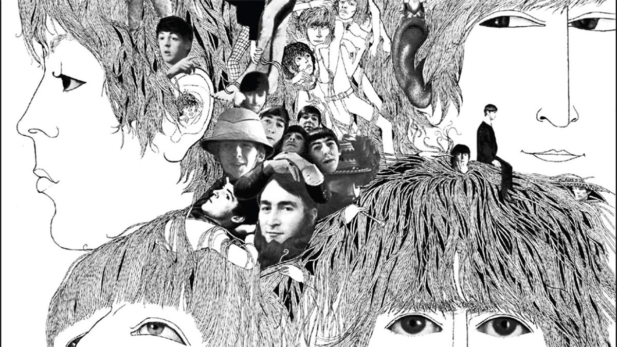 The Beatles – Tomorrow Never Knows