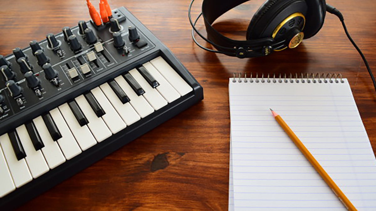The Single Best Resource for Learning Audio Synthesis