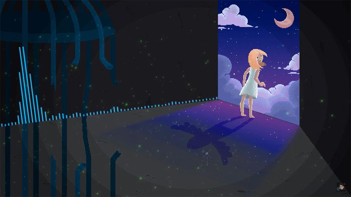 Tonic Dream – Dark To Light