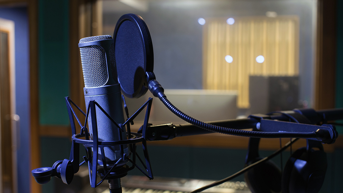 Four Tips To Help You Achieve a Pro Vocal Sound