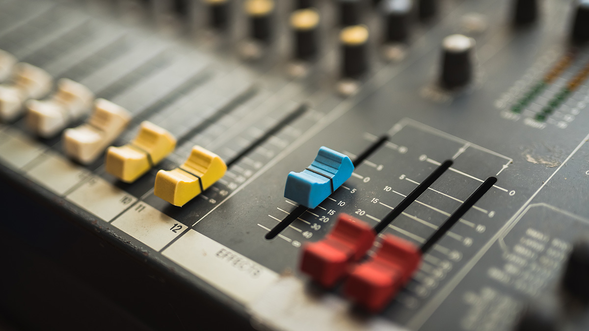 Four Tips for Mixing With Chorus