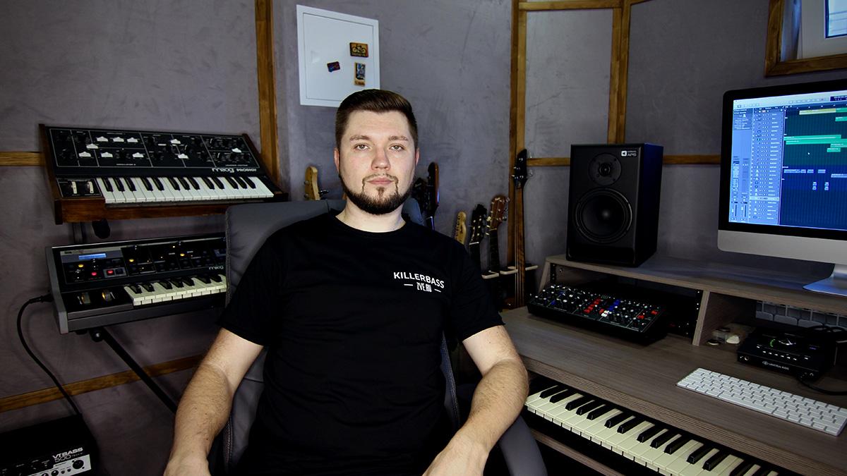 Kirill Afonin