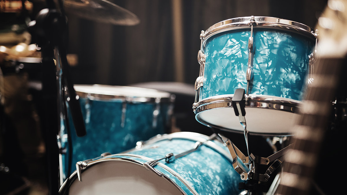 Four Tips For Mixing Percussion