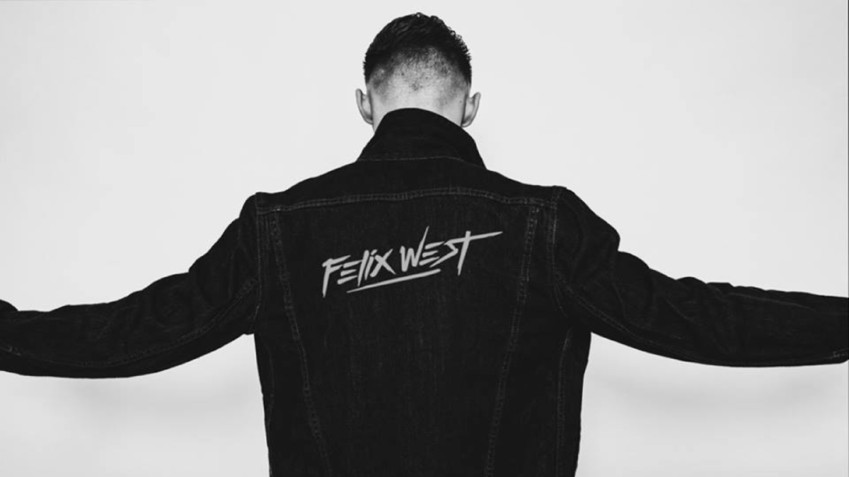 Felix West – No Sleep