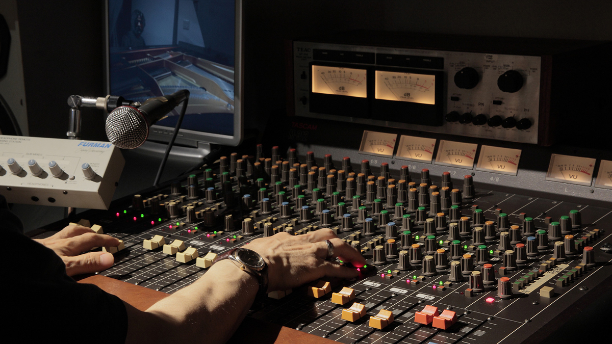 4 ways to use HP and LP filters for better mixes